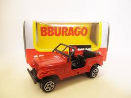 matchbox jeep renegade bburago renegade jeep cj7 red model toy car rare 1 43 scale boxed