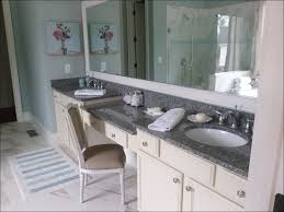 Bathroom Vanity Countertops Ideas by Bathroom Bathroom Countertop Ideas Diy Quartz Vs Granite Heat