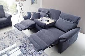 sofa mit elektrischer relaxfunktion trapezsofa tl 1572 mit elektrischer relaxfunktion
