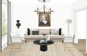 How To Choose A Couch The Black U0026 White Abode Part 3 How To Choose A Sofa The Havenly