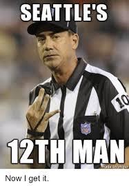 12th Man Meme - seattle 12th man meme th best of the funny meme
