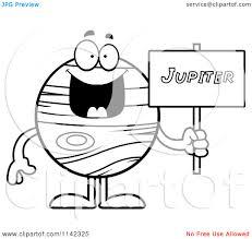 jupiter coloring page redcabworcester redcabworcester