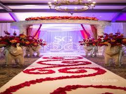 indian wedding decorators in atlanta atlanta ga indian engagement by pushpin events maharani