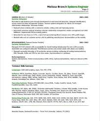 Sample Network Engineer Resume by Download Cisco Voip Engineer Sample Resume Haadyaooverbayresort Com