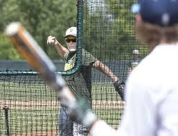 Baseball Coach Resume Le Mars Baseball Coach Rallies While Battling Blindness Iowa