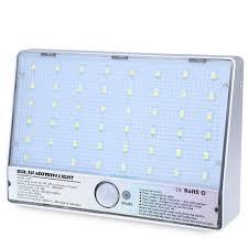 Solar Powered Motion Sensor Outdoor Light by Online Get Cheap Outdoor Street Light Aliexpress Com Alibaba Group