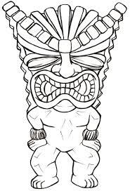 money tiki man tattoo by metacharis on deviantart my tattoo