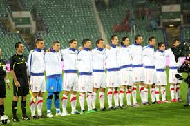 Serbia national football team