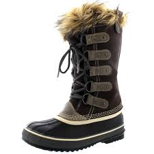 s sorel joan of arctic boots size 9 s sorel winter boots size 8 mount mercy