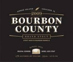 Bourbon County Backyard Rye Goose Island Bourbon County Barrel Aged Beers Coming To Sarasota