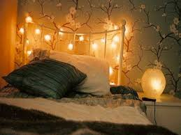 White Paper Lantern String Lights by Bedroom 52 Paper Lantern String Lights For Your Bedroom Lighting