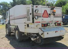 1996 ford cf7000 street sweeper item e7359 sold october