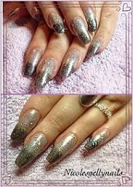 our graduate turned her hobby into a career by becoming a nail