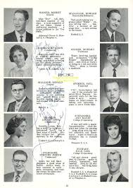 high school yearbooks photos pa hazleton 1960 high school yearbook
