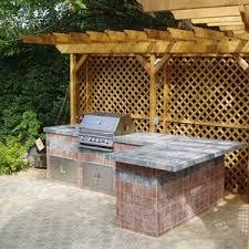 backyard bar b q ideas stunning backyard barbecue design ideas