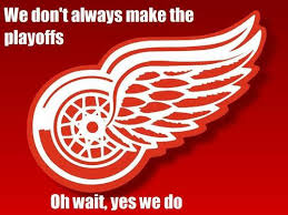 Red Wings Meme - detroit red wings the stone sports report