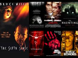 best ghost movies your favorite supernatural movie the sixth sense what s your