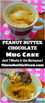 best 25 easy chocolate mug cake ideas on pinterest microwave