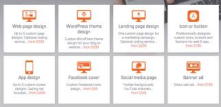 design contest wordpress theme how to run a 99designs contest real time case study launch27