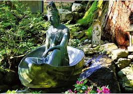 japanese garden ornaments for sale
