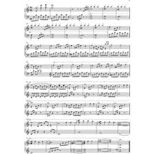 wedding dress piano sheet the meadow new moon alexandre desplat piano sheet polyvore