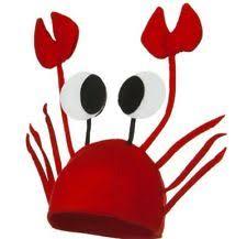 Lobster Costume Lobster Hat Ebay