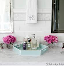 Tray For Bathtub Exquisite Simple Vanity Trays For Bathroom Kassatex Bath