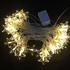aliexpress com buy 220v 10m 50 led star shaped string lights for