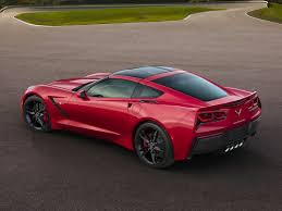 all types of corvettes chevrolet corvette coupe models price specs reviews cars com