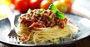 cuisine italienne pates 15 recettes italiennes à base de pâtes cuisine az