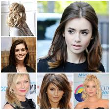 new hairstyle for 2016 medium length trendy hairstyles 2015 2016