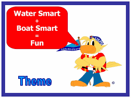 usps youth activities youth boating and water safety