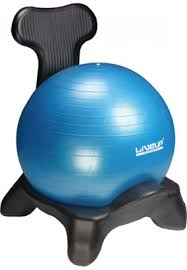 Pilates Ball Chair Size by Exercise Ball Chair Sole Fitness Singapore