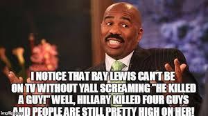 Ray Lewis Memes - steve harvey meme imgflip