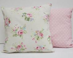 Shabby Chic Cushions by 2 Cottage Chic Cushion Covers Pillow Covers 16 Inch Pillow Slips
