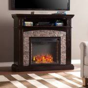 Electric Corner Fireplace Corner Fireplaces