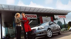toyota motor services about us toyota service