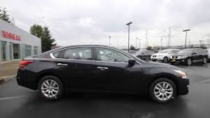 nissan altima 2015 extended warranty 2015 nissan altima 2 5 s storm blue fn322724 kent tacoma