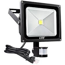 lte 100w bright led flood lights outdoor daylight white