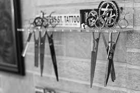 wilfred u0027s barbershop