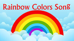 nursery rhyme rainbow colors song learn color s01e03 youtube