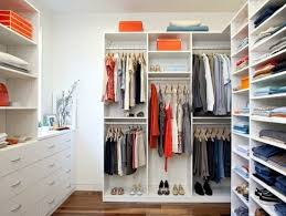 closet shelving ideas traditional with custom built ins metal rods