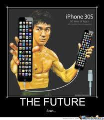 Future Meme - the future of iphone by symanovitch meme center