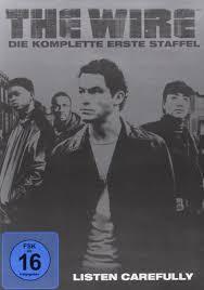 Breaking Bad Staffel 5 The Wire Die Komplette Erste Staffel 5 Dvds Amazon De