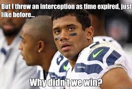 Russell Wilson Memes - confused russell wilson memes quickmeme