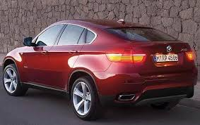 2010 bmw used used 2010 bmw x6 suv pricing for sale edmunds