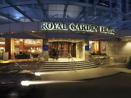 royal garden hotel london uk booking com