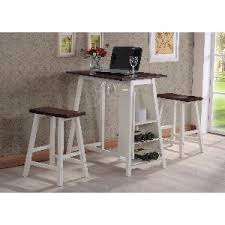 Kitchen Tables For Small Spaces  Stones Finds - Kitchen table with drawer
