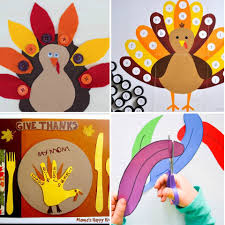24 turkey activities for kids the kindergarten connection