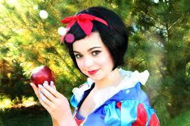 Halloween Snow White Makeup by Snow White A Tutorial Youtube
